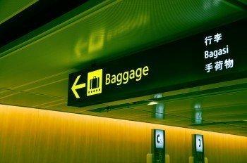 Havalimanında Unutulan Eşyalara Ne Yapılıyor?